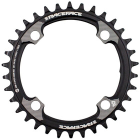 Race Face Narrow Wide Chainring 12-speed 34T for Shimano black